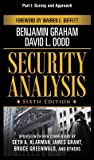 Security Analysis, Part I - Survey and Approach