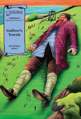Gulliver's Travels (Saddleback's Illustrated Classics)