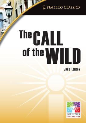 The Call of the Wild Interactive Whiteboard Resource Saddleback Educational Publishing