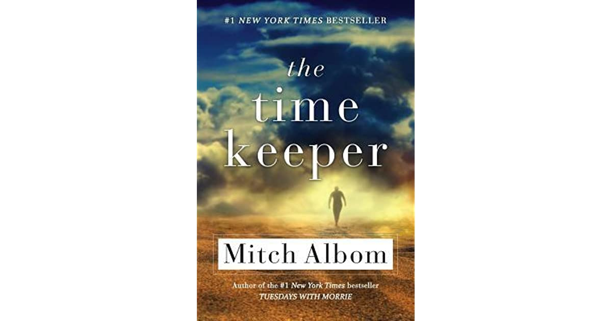 The timekeeper mitch albom