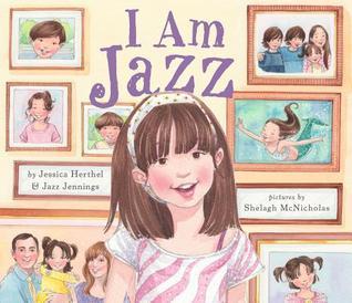 I Am Jazz