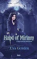 Hand of Miriam (Bayla and the Golem, #1)