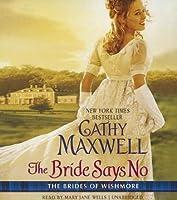 The Bride Says No