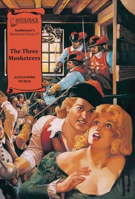 The Three Musketeers Audio
