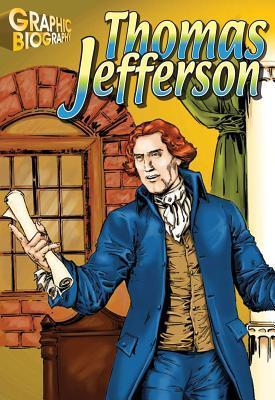 Thomas-Jefferson-Graphic-Biography-Saddleback-Graphic-Biographies-