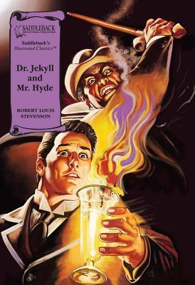 Dr. Jekyll and Mr. Hyde (Illustrated Classics)