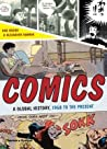 Comics: A Global History, 1968 to the Present audiobook download free