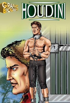 Houdini-Graphic-Biography-Saddleback-Graphic-Biographies-