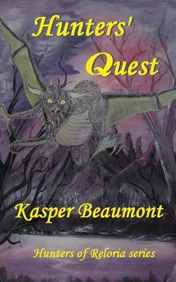 Hunters' Quest by Kasper Beaumont