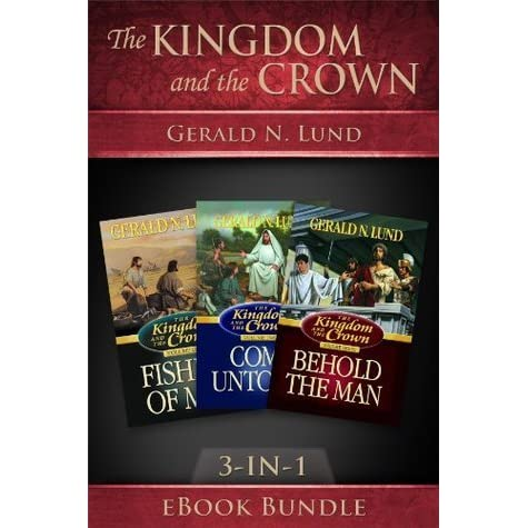 The kingdom and the crown the complete series by gerald n lund fandeluxe Document