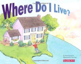 Where Do I Live Book By Neil Chesanow / Доставка начиная с 24ч и бесплатно.