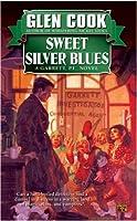 Sweet Silver Blues (Garrett Files, #1)