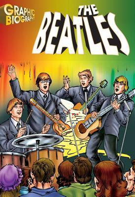 The-Beatles-Graphic-Biography