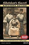 Shotokan's Secret by Bruce D.   Clayton
