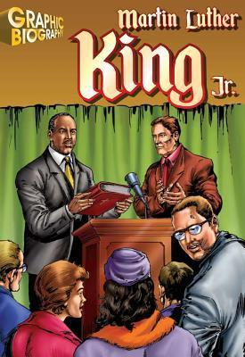 Martin-Luther-King-Graphic-Biography-Saddleback-Graphic-Biographies-