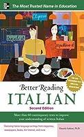 Better Reading Italian, 2nd Edition
