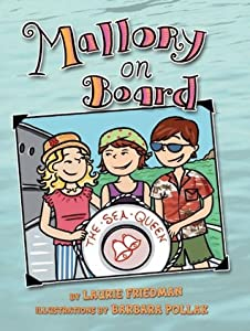 Mallory on Board (Mallory McDonald, #7)