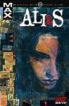 Alias by Brian Michael Bendis