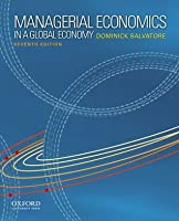 Managerial economics in a global economy by dominick salvatore managerial economics in a global economy fandeluxe Image collections