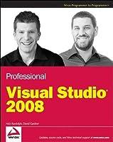 Professional Visual Studio 2008