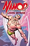 Namor Visionaries: John Byrne, Vol. 1