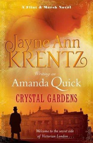 Crystal Gardens (Ladies of Lantern Street, #1)