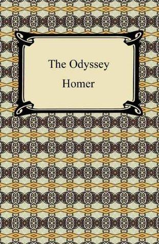 Homer - Odyssey [trans