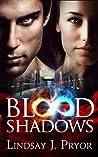 Blood Shadows (Blackthorn, #1)