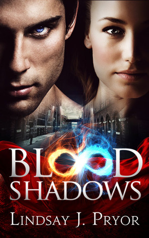 Blood Shadows (Blackthorn, #1)
