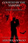 Courted by the Vampire (Eight Realms, #1)