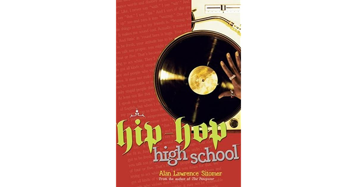 book analysis hip hop high school In his freshman year at jones college prep high school, bennett formed the hip-hop duo instrumentality alongside a  coloring book and debut album.