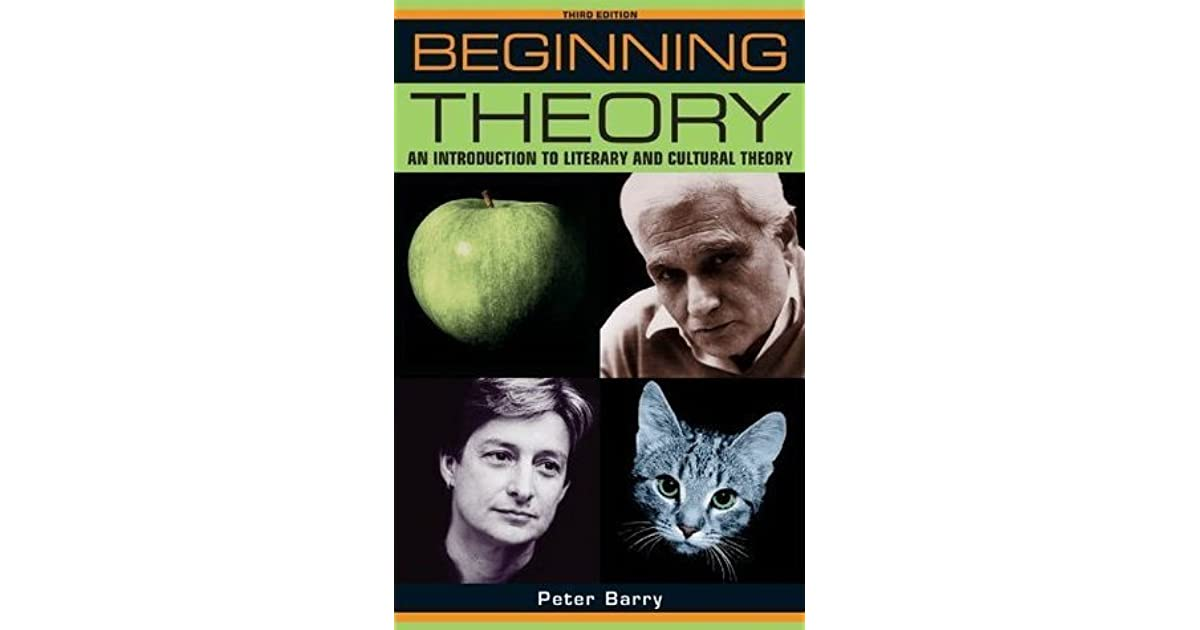 liberal humanism by peter barry