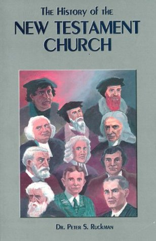 The History of the New Testament Church Volume 2