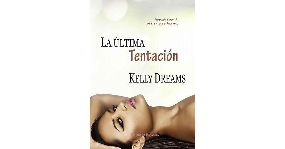 La ltima tentacin entre sbanas 3 by kelly dreams fandeluxe Gallery
