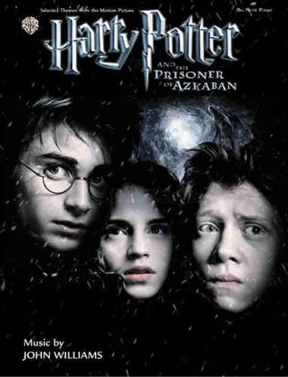 Selected Themes from the Motion Picture Harry Potter and the Prisoner of Azkaban: 0