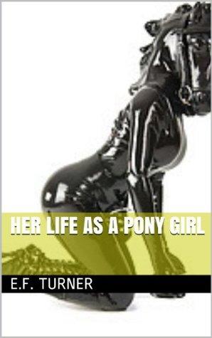 Girl pony SL PonyPlay