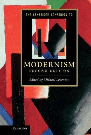 The-Cambridge-Companion-to-Modernism-Cambridge-Companions-to-Literature-