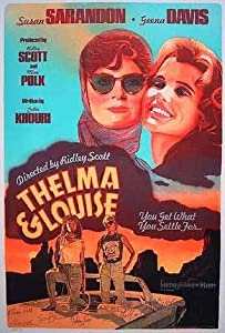 Thelma & Louise Screenplay