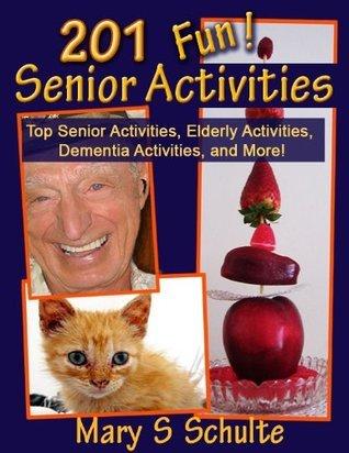 201 Fun Senior Activities - Top Senior Activities, Elderly
