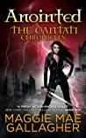 Anointed (Cantati Chronicles, #1)