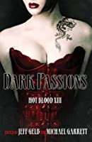 Dark Passions (Hot Blood)
