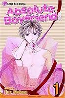 Absolute Boyfriend, Vol. 1