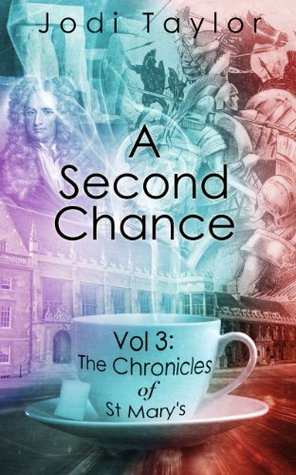 A Second Chance (The Chronicles of St. Mary's, #3)