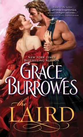 The Laird (Captive Hearts, Book 3)