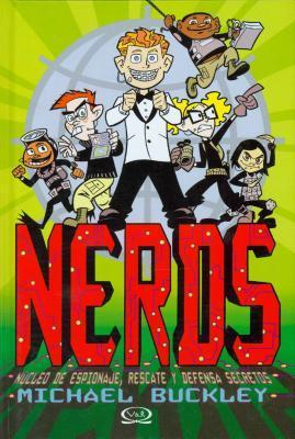NERDS: National Espionage, Rescue, and Defense Society by