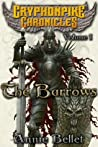 The Barrows (Gryphonpike Chronicles #1-4)