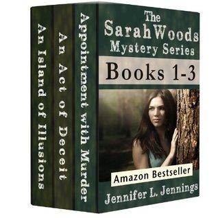 Sarah Woods Mystery Series: