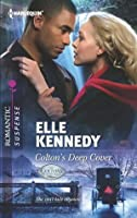 Colton's Deep Cover (The Coltons of Eden Falls, #3)