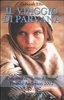 Il viaggio di Parvana (The Breadwinner, #2)