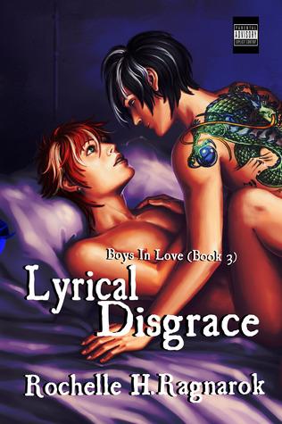 Lyrical Disgrace